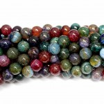 Beads Agate 10mm (0210043)