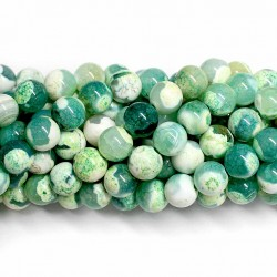Beads Agate 10mm (0210048)
