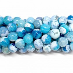 Beads Agate 10mm (0210067)