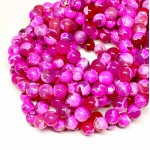 Beads Agate 10mm (0210079)