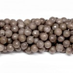 Beads Agate-faceted 10mm (0210082G)