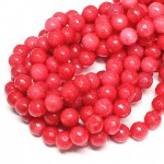 Beads Agate-faceted 10mm (0210118G)