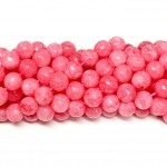 Beads Agate-faceted 10mm (0210127G)