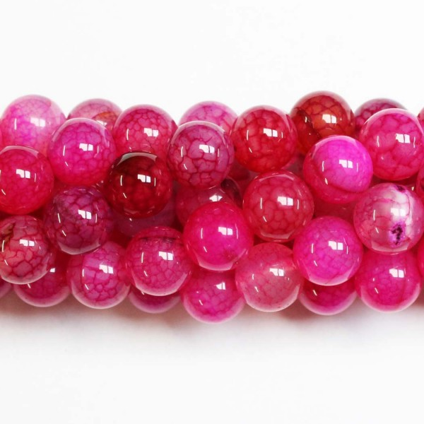 Beads Agate 12mm (0212003)