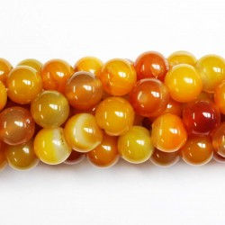 Beads Agate 12mm (0212004)