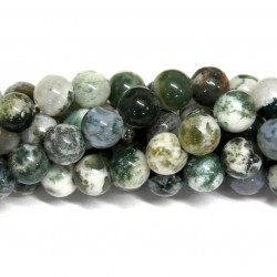 Beads Agate 12mm (0212020)