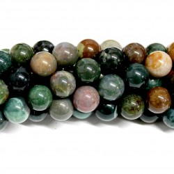 Beads Agate 12mm (0212025)
