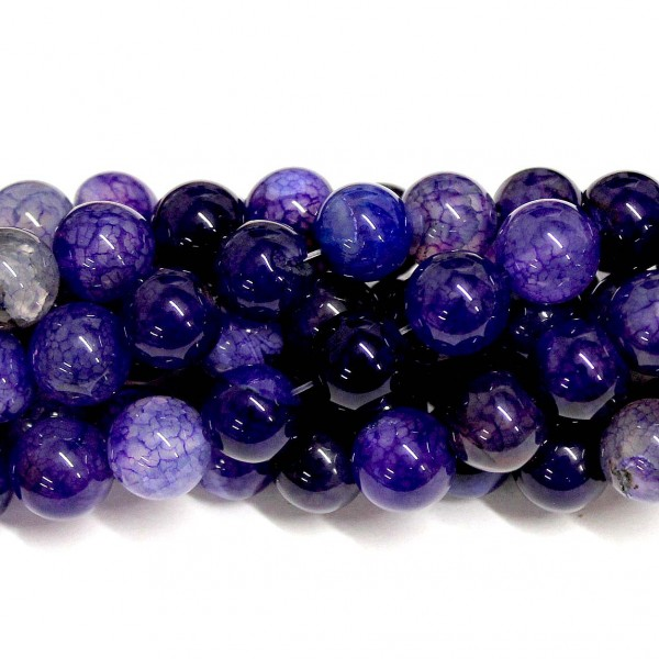Beads Agate 12mm (0212028)