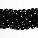 Beads Agate-faceted 12mm (0212000G)