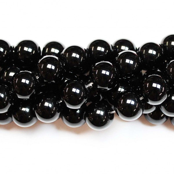 Beads Agate 14mm (0214000)