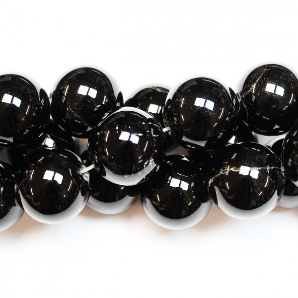 Beads Agate 20mm (0220000)