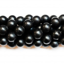 Beads Agate-frosted 14mm (0214000M)