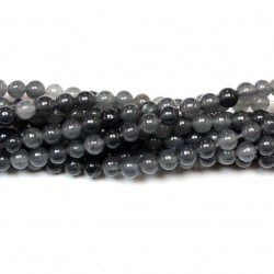 Beads Agate 4mm