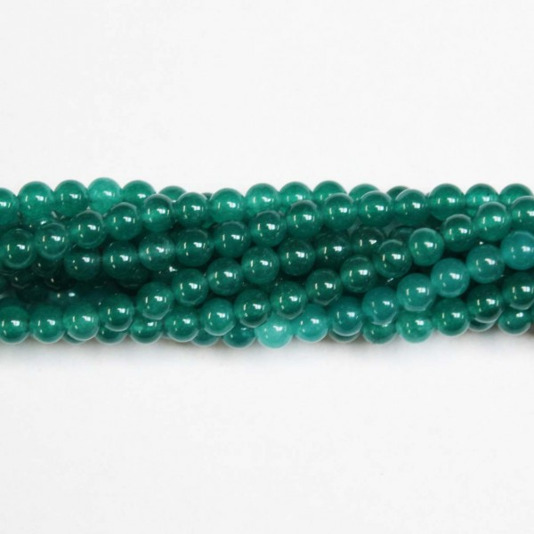 Beads Agate 4mm (0204003)