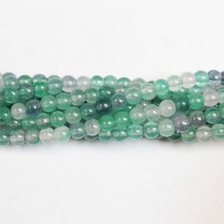Beads Agate 4mm (0204004)
