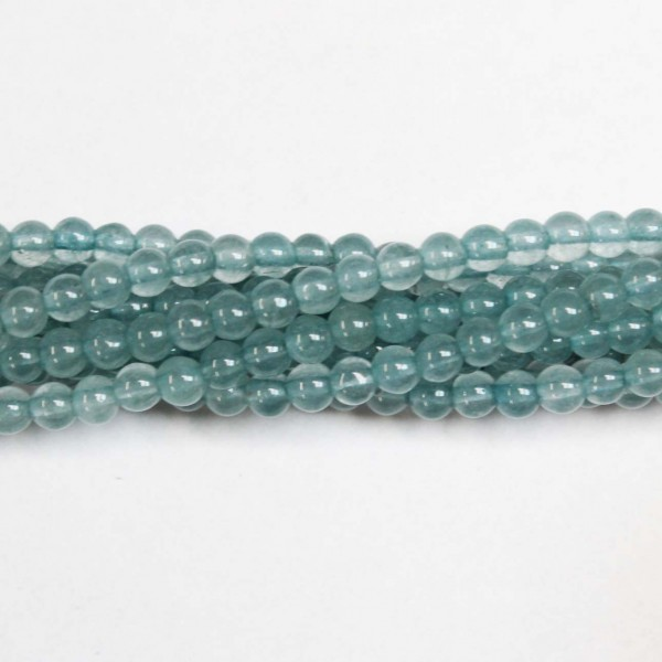 Beads Agate 4mm (0204009)