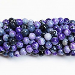 Beads Agate 6mm (0206033)