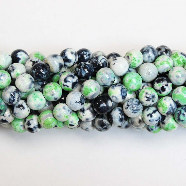 Beads Agate 8mm (0208039)