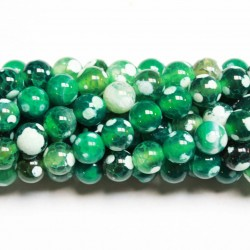 Beads Agate 8mm (0208002)