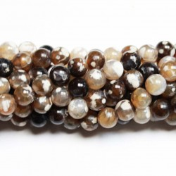Beads Agate 8mm (0208004)