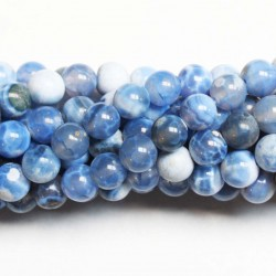 Beads Agate 8mm (0208011)
