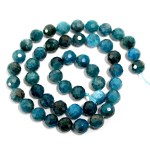 Beads Apatite-faceted 8mm (0708000G)