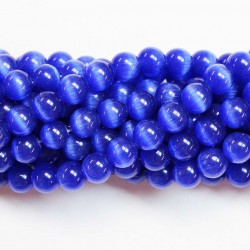 Beads Cat eye 8mm (1808016)