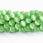 Beads Cat eye 10mm (1810015)