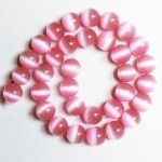Beads Cat eye 12mm (1812004)
