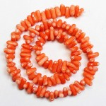 Beads Coral 10x4mm (1710000)