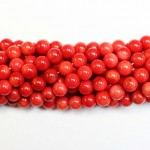 Beads Coral 8mm (1708000)