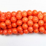 Beads Coral ~9,5mm (1709002)