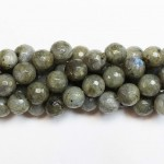 Beads Labradorite-faceted 10mm (1910000G)