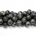 Beads Labradorite-faceted 12mm (1912002G)