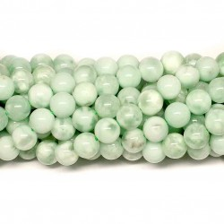 Beads Anhydrite 8mm (0008003)