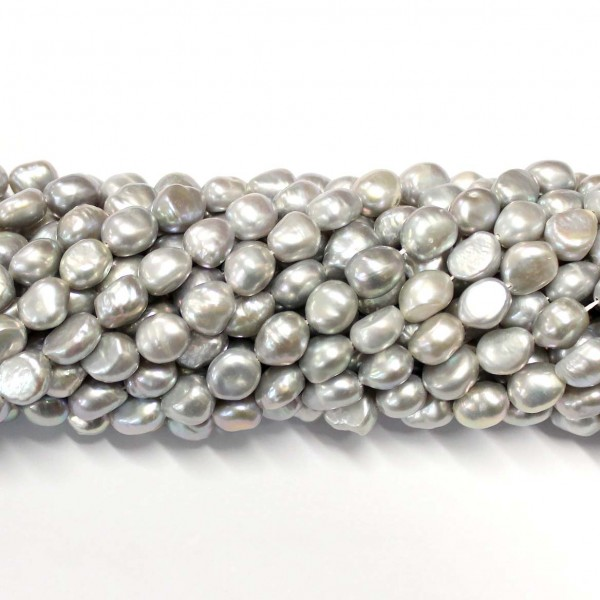 Beads Pearl ~ 10x8mm (1510006)