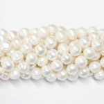 Beads Pearl ~ 12x11mm (1512003)