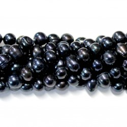 Beads Pearl ~ 8x7mm