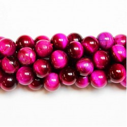 Beads Tiger's Eye 10mm (3710008)