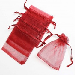 Gift pouches 85x70mm 5pcs.(030)