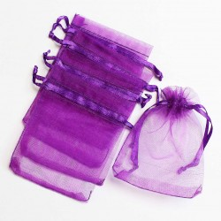 Gift pouches 80x65mm 5pcs.(035)