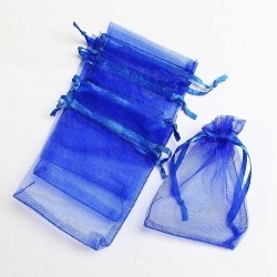 Gift pouches 85x65mm 5pcs.(037)