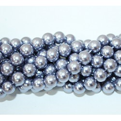 Glass beads (Electroplating) 10mm (4205)