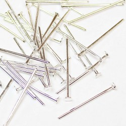 Head pins 20mm ~ 50 psc. (F16M2000)