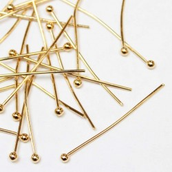 Head pins 28mm ~ 30 psc. (F16M4032)