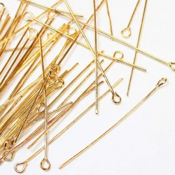 Head pins 45mm ~ 50 psc. (F16M4010)