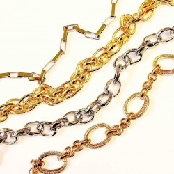 """Chains """"LUX"""""""