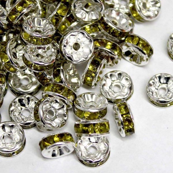 Spacer 8mm 10pcs. (F13A2030)