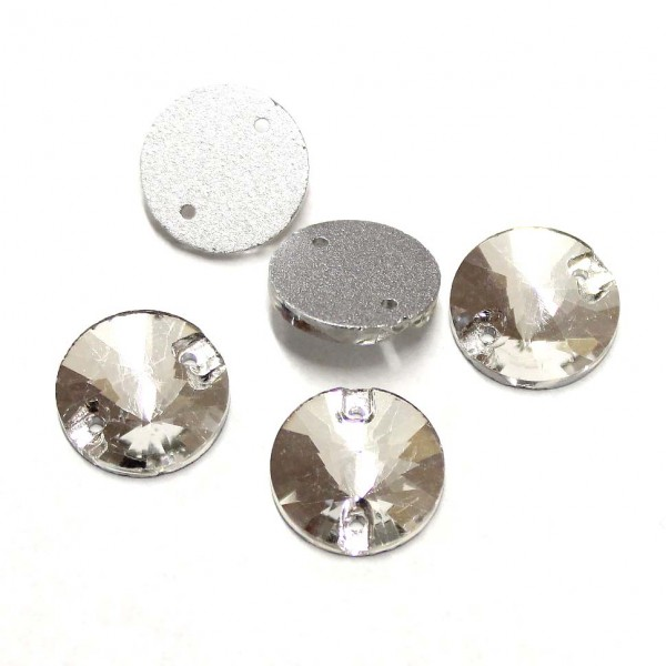 Sewing crystals 14x5mm 5 psc. (114003PK)