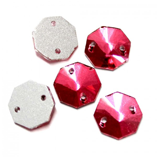 Sewing crystals 14x5mm 5 psc. (114004PK)